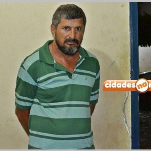 Acusado de envolvimento em roubo a banco é assassinado facadas na BR 407, em Jacobina do Piauí