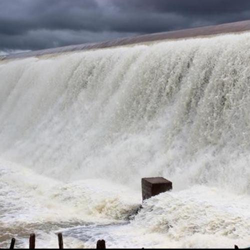 Período chuvoso faz transbordar boa parte das barragens do Piauí