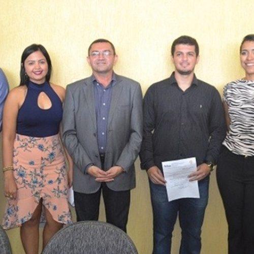 Quatro secretarias de Picos recebem novos gestores