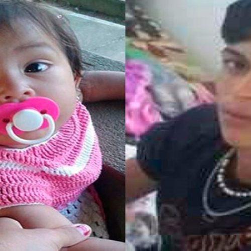 Pai chora em depoimento e confessa que matou filha com sete facadas