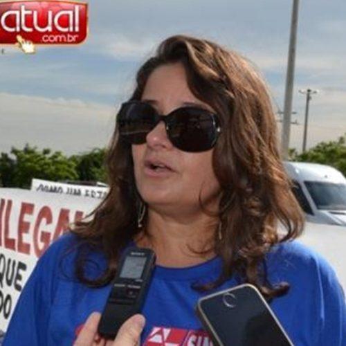 Professores de Picos apoiam estado de greve caso Governo do Piauí não reajuste o piso salarial