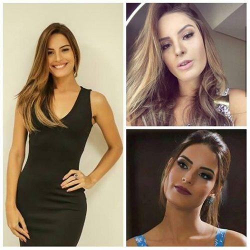 Estudante de Medicina vai representar o Piauí no Miss Brasil Mundo