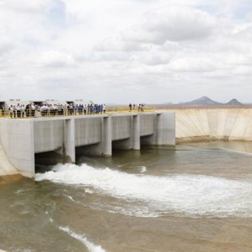 Temer autoriza estudo de revitalização bacias dos rios São Francisco e Tocantins; volume de água chegará ao rio Piauí