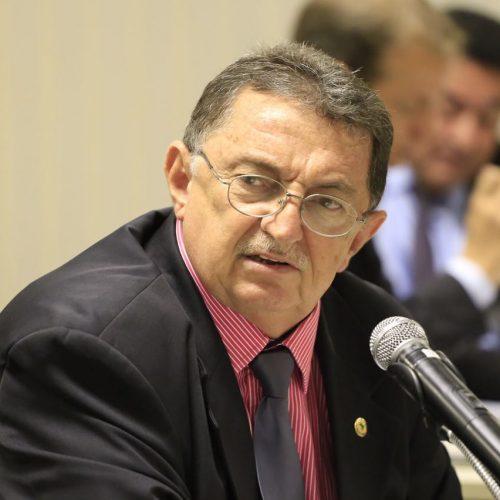 Rubem Martins propõe Semana de Combate ao câncer Infantil no PI