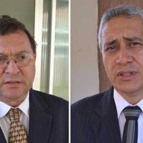 Vereadores do PTB negam boicote ao prefeito Pe. Walmir Lima