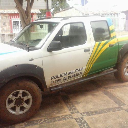 PM procura suspeito que matou irmã do ex-prefeito de Barras