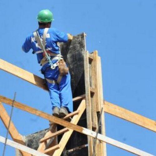 Construção Civil lidera acidentes de trabalho em Picos