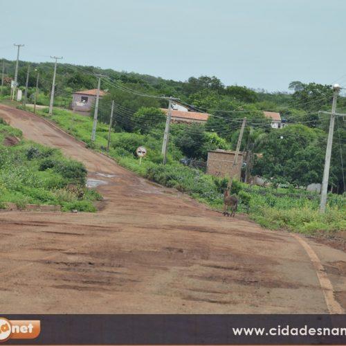 Ministério Público cobra retomada das obras na rodovia que interliga Itainópolis e Picos