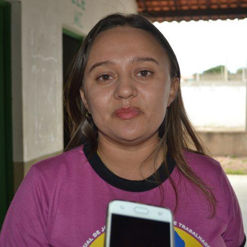 Sandra Leal é eleita presidente do Sindicato dos Trabalhadores Rurais de Vila Nova do Piauí