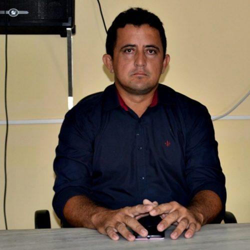 VILA NOVA | Vereador Roberto Moura tem requerimento deferido pelo legislativo sobre atendimento médico na UBAS do município