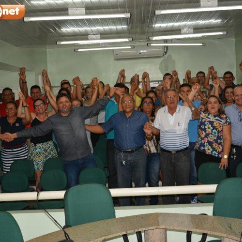 JAICÓS | Comerciantes se mobilizam por mais segurança e manutenção da agência do Banco do Brasil