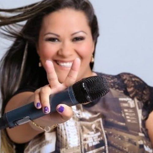 Secretária de Assistência Social de Vila Nova anuncia 'Fafá Santana' para festa em comemoração ao dia das mulheres