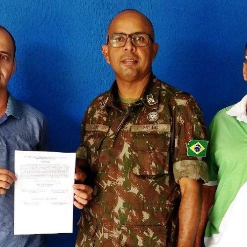 Exército suspende 'Operação Pipa' em Massapê do Piauí por 60 dias