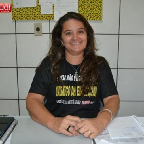 Presidente do SINTE-PI de Picos diz que greve dos professores está ganhando força