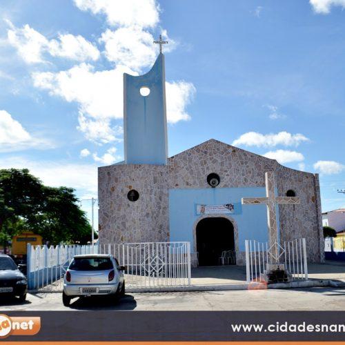 Programação da Semana Santa nas cidades de Alegrete e Francisco Macedo é divulgada pela Paróquia Nossa Senhora de Fátima