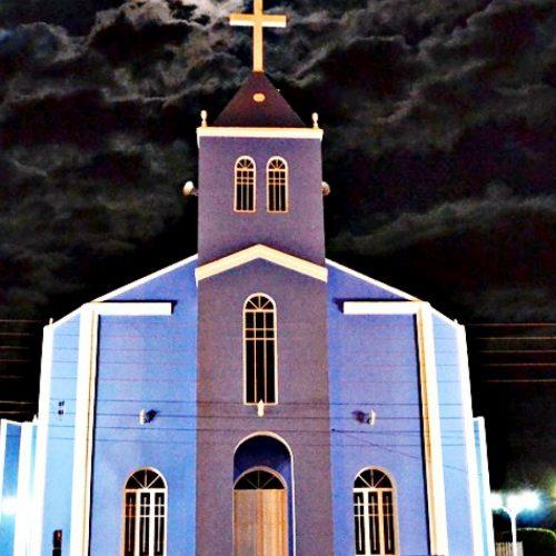 Paróquia Santo Antônio divulga programação da Semana Santa de Padre Marcos e Belém