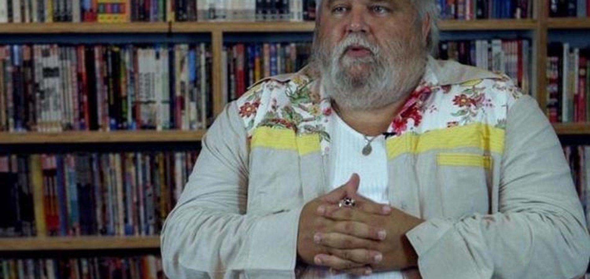 """Aos 56 anos, morre Miranda, jurado do """"Ídolos"""""""