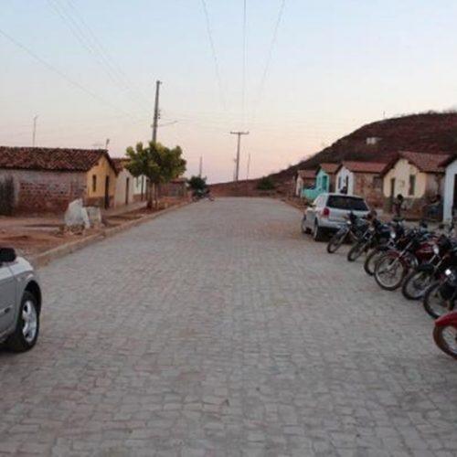 Mercado Público do povoado Riachão é alvo de criminosos em Itainópolis