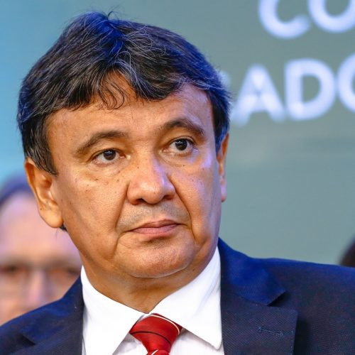 Governador estuda plano de investimentos para redução da criminalidade no PI