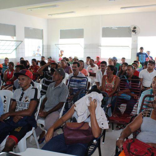 Cerca de 150 agricultores terão débitos quitados pela Prefeitura de Caridade do PI