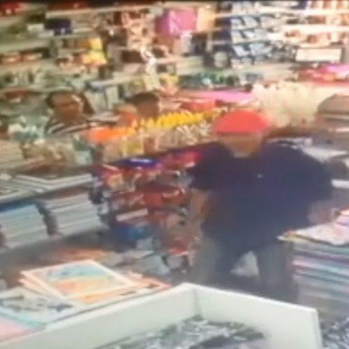 Funcionários forjam assalto para furtar mais de R$ 7 mil de papelaria no Piauí