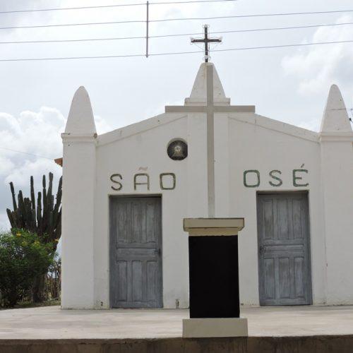 CAMPO GRANDE   Comunidade católica da localidade Tiúba divulga programação dos festejos do padroeiro São José