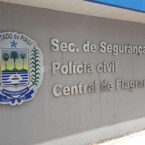 Delegados de Picos participarão de manifestação contra condições precárias de trabalho na Polícia Civil