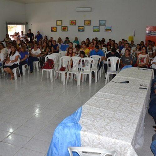 Educação de Simões promove III Conferência Municipal