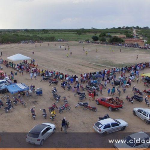 Com o sorteio de uma moto, final da Copa Galo acontece neste domingo (25) em Jaicós