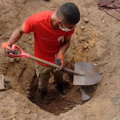 Segundo corpo encontrado decapitado em quintal de casa é identificado no Norte do PI