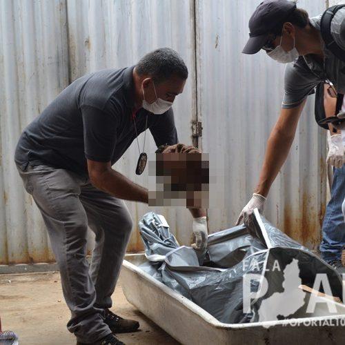 Corpos são encontrados decapitados e enterrados no Piauí