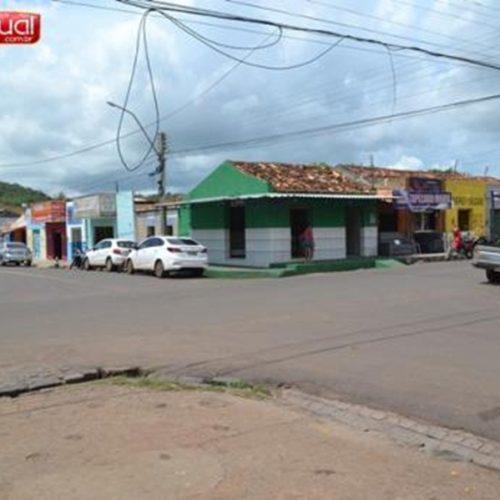 Ausência de sinalização de trânsito provoca constantes acidentes nos cruzamentos de Picos