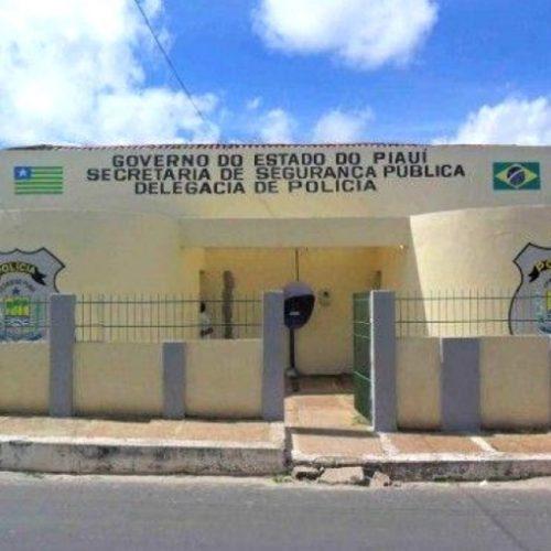 Homem suspeito de estuprar a enteada de 11 anos é preso no Norte do Piauí