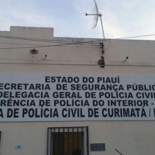 Quatro suspeitos de roubo a delegacia no interior do PI são presos