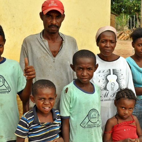 Mais de 500 famílias serão beneficiadas com doação de alimentos; veja os municípios