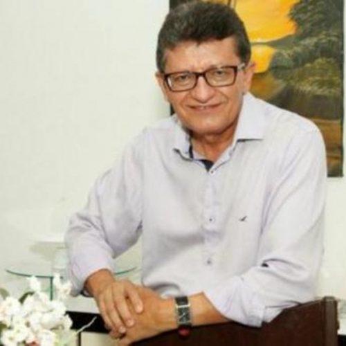 Ferreira é pré-candidato a deputado federal nas eleições de 2018