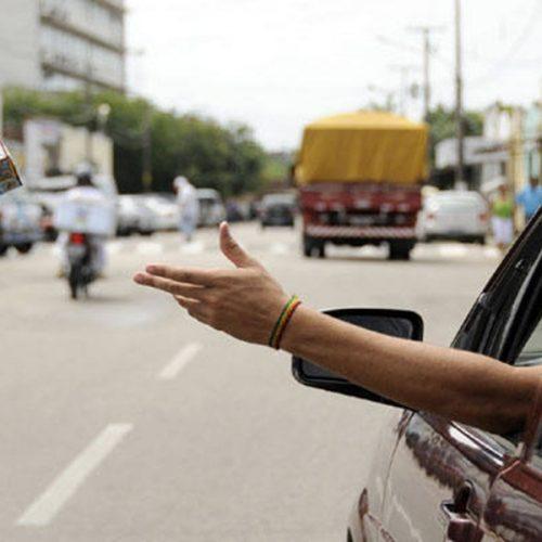 Projeto prevê multa para quem jogar lixo nas ruas de Picos