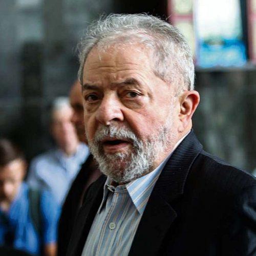 Defesa de Lula faz novo pedido ao STF para tentar evitar prisão do ex-presidente
