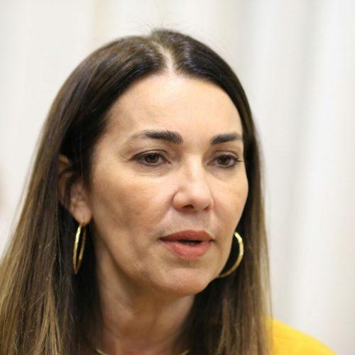 Margarete defende mudanças para notificação de casos violência doméstica