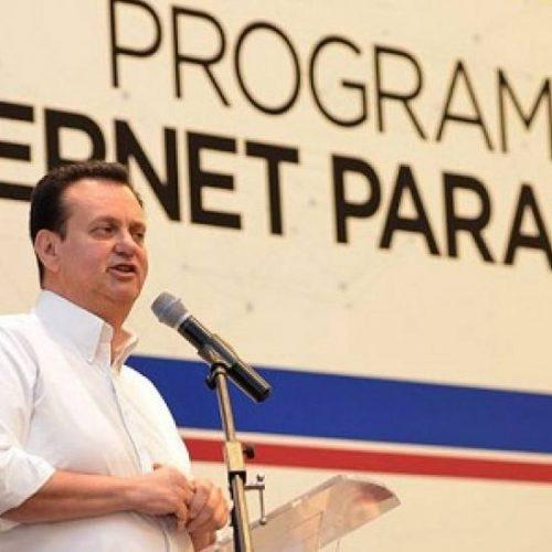 Municípios do Piauí têm até amanhã para aderir ao Internet para Todos