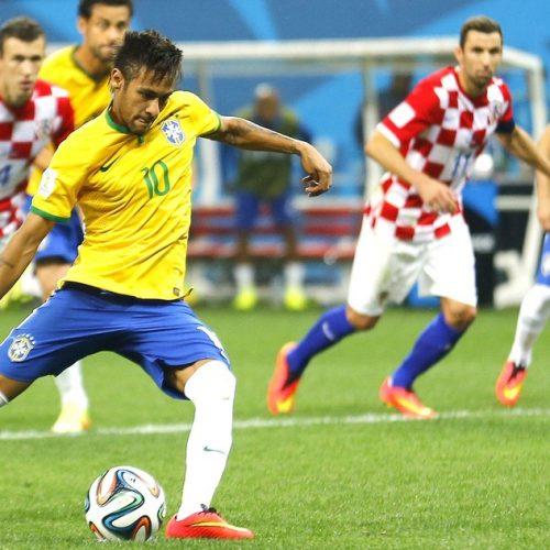 Brasil fará amistosos contra Croácia e Áustria antes da Copa