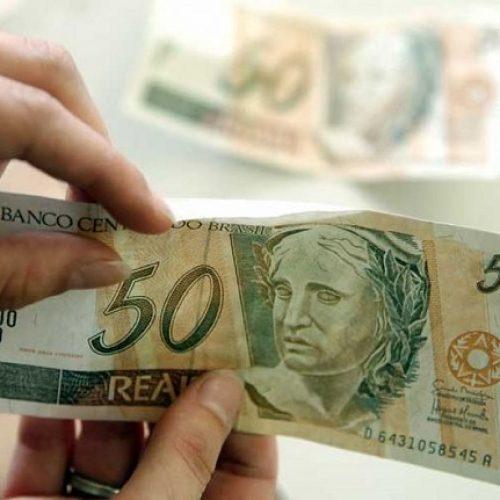 Cédulas falsas de R$ 50 estão circulando em municípios da região de Picos
