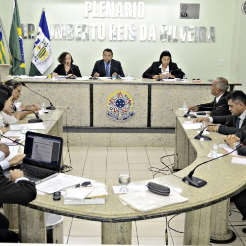 Câmara de Jaicós realiza sessão nesta quinta-feira (06); veja a pauta