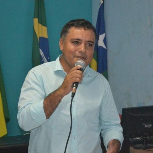 Prefeito de Vera Mendes presta contas do segundo semestre de 2017