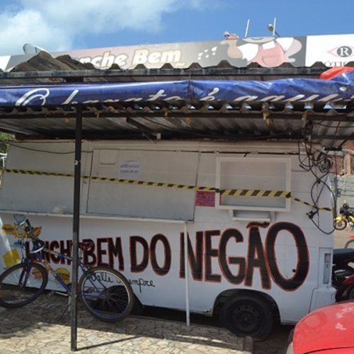 Prefeitura inicia retirada de trailers das praças de Picos