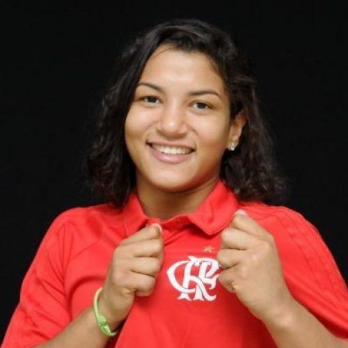 Flamengo confirma contratação de mais uma atleta piauiense