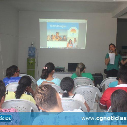 CAMPO GRANDE | Em busca do Selo UNICEF, município apresenta Comissão Intersetorial e Metodologia