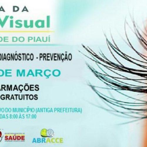 CAMPO GRANDE | Prefeitura e ABRACCE realizarão Semana da Saúde Visual com consultas e armações de óculos gratuitas