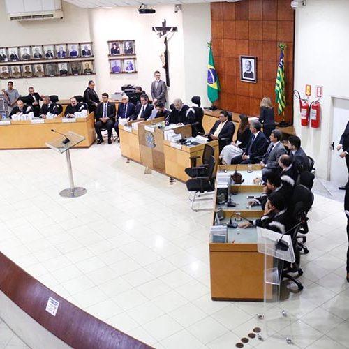 TRE mantém decisão e cassa mandato da metade dos vereadores de Valença do PI