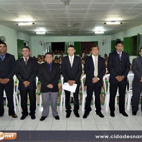 Câmara de Belém do Piauí divulga a pauta da sessão desta sexta-feira